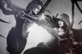 Картинка starcraft, Warcraft, Demon Hunter, sarah kerrigan, queen of blades, Heroes of the Storm, Valla