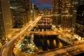 Картинка United States, Chicago, Illinois, New Eastside