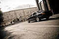 Картинка BMW 750, бумер, бэха, E38, бмв, обои, wallpapers
