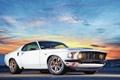Картинка ford, car, машина, mustang, авто