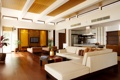 Картинка дизайн, жилое пространство, вилла, дом, интерьер, стиль