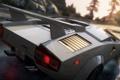 Картинка спорткар, классика, need for speed most wanted 2, Lamborghini Countach QV5000