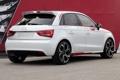 Картинка авто, Audi, auto, tuning, задок, Sportback, R18 Red Plus