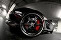 Картинка car, машина, tuning, 1920x1280, 2011 Wheelsandmore Mercedes SLR 7o7 Edition