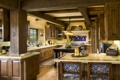 Картинка дизайн, дом, стиль, комната, вилла, интерьер, кухня