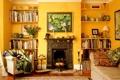 Картинка дизайн, комната, гостиная, интерьер, стиль