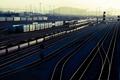 Картинка железная дорога, United States, California, Oakland, Peralta Villa