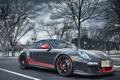 Картинка спорт, тюнинг, Porsche 911