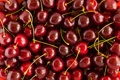 Картинка фрукт, черешня, fruit, cherry, веточки, branches