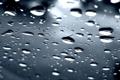 Картинка серость, дождь, обои, капли, фон, стекло