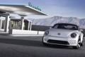 Картинка Concept, графика, Volkswagen, 2012