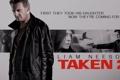 Картинка постер, кадры, Liam Neeson, Лиам Нисон, Taken 2, Заложница 2