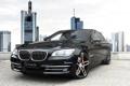 Картинка бмв, BMW, G-Power, 760i, 2015, F01