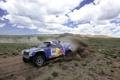 Картинка облака, Небо, Синий, Спорт, Volkswagen, Touareg, Rally