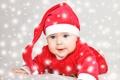Картинка праздник, Новый Год, Рождество, Christmas, New Year, child, baby
