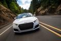 Картинка Audi, ауди, Roadster, родстер, quattro, TFSI, US-spec