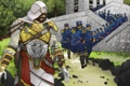 Картинка арт, солдаты, assassins creed, art, ассасин, brasil