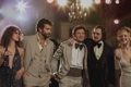Картинка кадр, Брэдли Купер, актеры, Кристиан Бэйл, Bradley Cooper, Джереми Реннер, Jennifer Lawrence