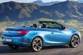 Картинка машина, Opel, blue, опель, Cascada