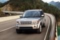 Картинка Land Rover, 2009, ленд ровер, UK-spec, Discovery 4, дискавери 4, TDV6