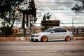 Картинка BMW, 320d, 3 серия, тюнинг, E90, бмв, tuning