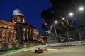Картинка гонка, скорость, болид, формула-1, formula-1, sepang f1 international circuit, автодром