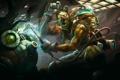 Картинка blizzard, art, goblin, hearthstone, Goblins vs Gnomes, Hearthstone: Heroes of Warcraft