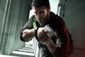 Картинка Игра, Tom Clancy Splinter Cell, арт, Splinter Cell, мужчина, оружие