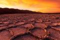 Картинка пейзаж, Sunrise, Death Valley