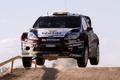 Картинка Ford, Спорт, Скорость, передок, WRC, Капот, Fiesta