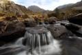 Картинка пейзаж, природа, река, камни