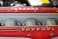 Картинка двигатель, логотип, ferrari 599gtb