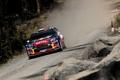Картинка Авто, Синий, Скорость, Citroen, Red Bull, DS3, WRC