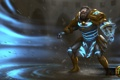 Картинка фэнтези, мужчина, Heroes of Newerth, S2 Games, Flux, Jupiter Flux