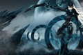 Картинка League of Legends, Diana, Cyber, Scorn of the Moon