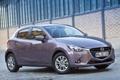 Картинка фото, Mazda, Автомобиль, 2014, Металлик, Mazda 2