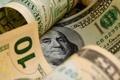 Картинка green, dollar, 100, Franklin, penetrating gaze