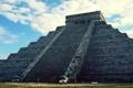Картинка майя, пирамида, мексика, Chichen Itza