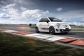 Картинка Racing, 595, Abarth, фиат, 2015, Fiat