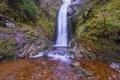 Картинка камни, обрыв, водопад, Ирландия, Glenevin Waterfall, Clonmany