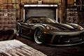 Картинка машина, chevrolet, tuning, Corvette_Z06