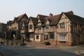 Картинка Англия, Warwick, Lord Leycester Hospital, Ворвик