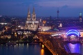 Картинка город, Köln, Disco Cologne