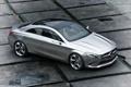 Картинка Concept Style Coupe, авто, мерседес, концепт, будущее, Mercedes-Benz