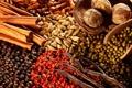 Картинка seasonings, приправы, spices, специи, ассорти, assorted
