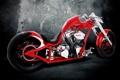 Картинка мото, мотоцикл, кастом, custom