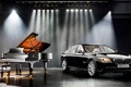 Картинка рояль, автомобиль, супер, бумер