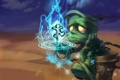 Картинка мумия, League of Legends, amumu