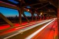 Картинка дорога, мост, Jeff Wallace