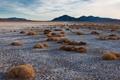 Картинка пейзаж, горы, степь, пустыня, Сергей Доля
